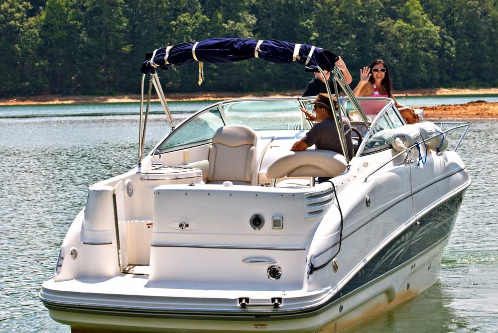 boat insurance in Swansea STATE | Anderson Insurance Agency
