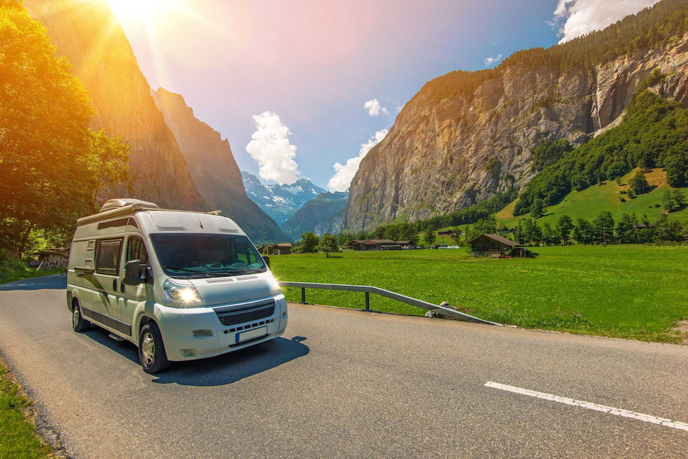 rv insurance in Swansea STATE | Anderson Insurance Agency