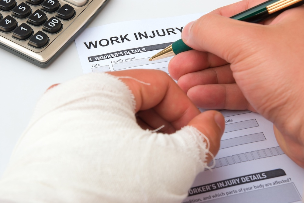 workers comp insurance in Swansea STATE | Anderson Insurance Agency